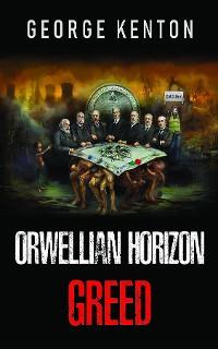 Cover Orwellian Horizon