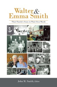 Cover Walter & Emma Smith