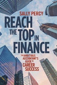 Cover Reach the Top in Finance