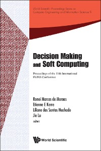Cover Decision Making And Soft Computing - Proceedings Of The 11th International Flins Conference