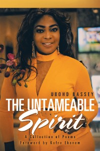 Cover The Untameable Spirit