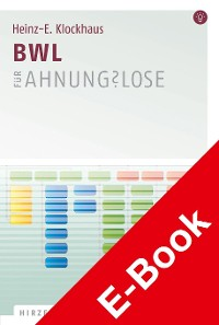 Cover BWL für Ahnungslose
