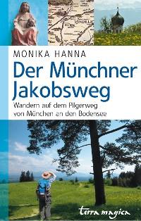 Cover Der Münchner Jakobsweg