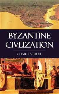 Cover Byzantine Civlization