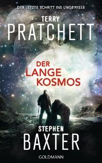 Cover Der Lange Kosmos