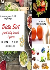 Cover Dieta Sirt