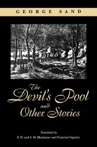 Cover Devil's Pool and Other Stories, The