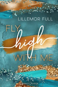 Cover Fly high with Me