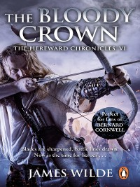 Cover The Bloody Crown