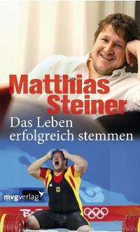 Cover Das Leben erfolgreich stemmen