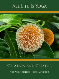 Cover All Life Is Yoga: Creation and Creator
