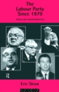 Cover Labour Party Since 1979