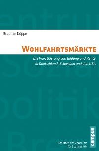 Cover Wohlfahrtsmärkte
