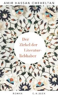 Cover Der Zirkel der Literaturliebhaber