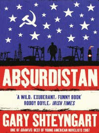 Cover Absurdistan