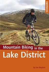 Cover Mountain Biking in the Lake District