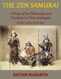 Cover Zen Samurai