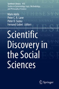 Cover Scientific Discovery in the Social Sciences