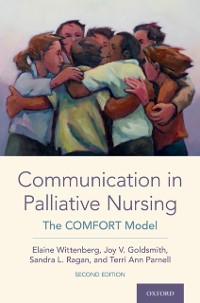 Cover Communication in Palliative Nursing