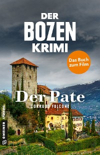 Cover Der Bozen-Krimi - Der Pate