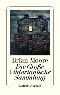 Cover Die Große Viktorianische Sammlung