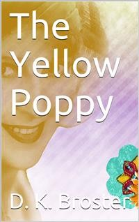 Cover The Yellow Poppy