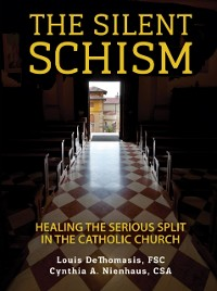 Cover Silent Schism
