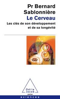 Cover Le Cerveau