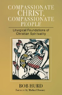 Cover Compassionate Christ, Compassionate People