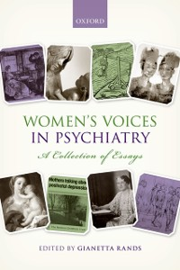 Cover Women's Voices in Psychiatry
