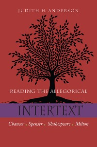 Cover Reading the Allegorical Intertext