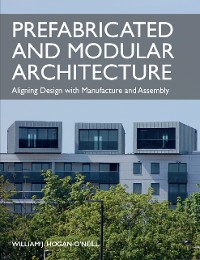 Cover Prefabricated and Modular Architecture