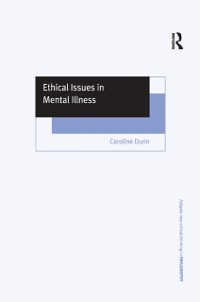 Cover Ethical Issues in Mental Illness