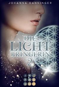 Cover Die Lichtbringerin 2