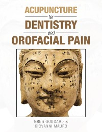 Cover Acupuncture for Dentistry and Orofacial Pain