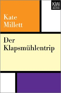 Cover Der Klapsmühlentrip