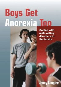 Cover Boys Get Anorexia Too