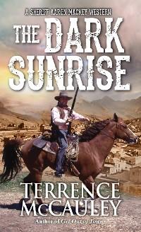 Cover The Dark Sunrise