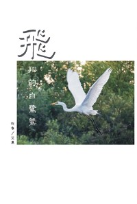 Cover The Flying Egret