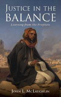 Cover Justice in the Balance