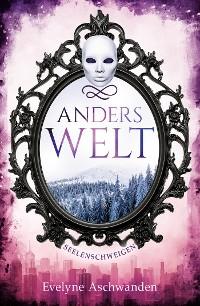 Cover Anderswelt – Seelenschweigen