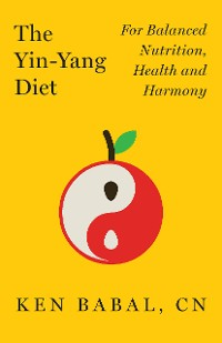 Cover Yin Yang Diet