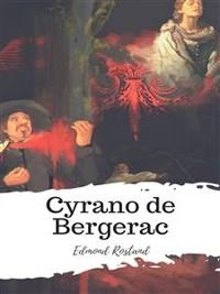 Cover Cyrano de Bergerac