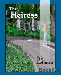 Cover The Heiress