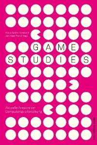 Cover Game Studies