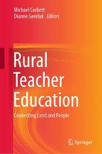 Cover Rural Teacher Education