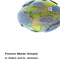 Cover French Made Simple