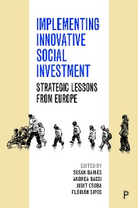 Cover Implementing innovative social investment - INTRODUCTION