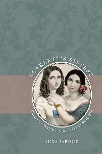 Cover Scarlett's Sisters