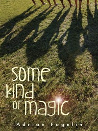 Cover Some Kind of Magic